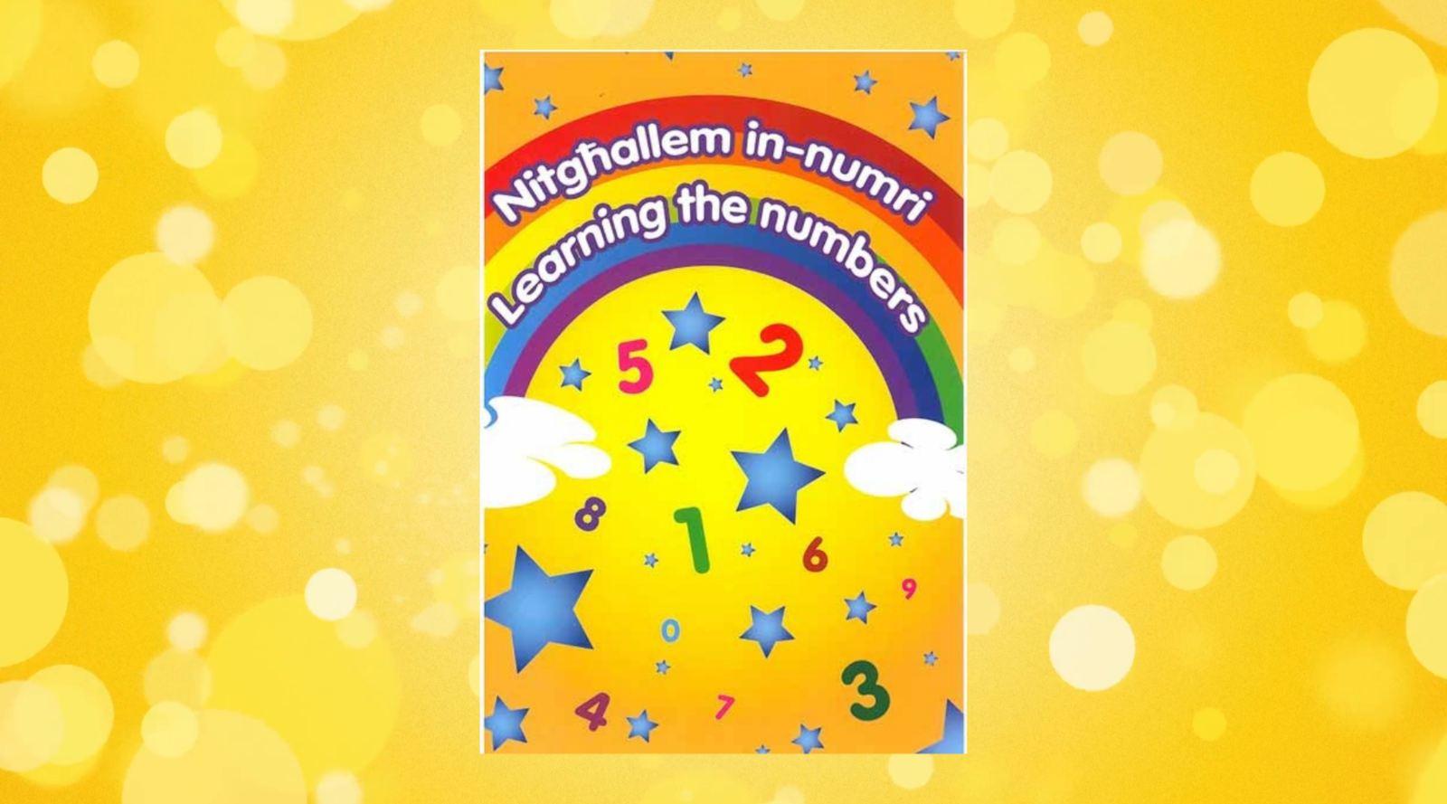 Nitgħallem in- Numri (Learning Numbers)