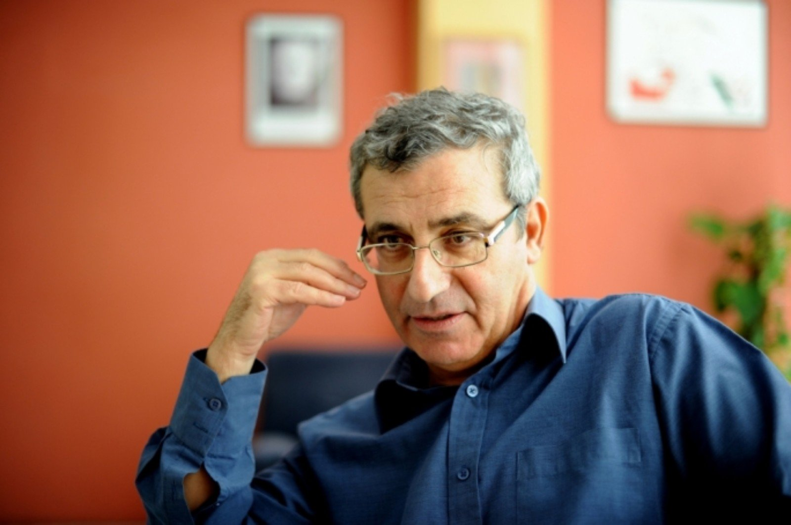 NPG – Education Minister Evarist Bartolo Visit