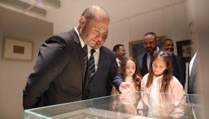 art-gallery-Prime-Minister-Malta-Miller-distributors