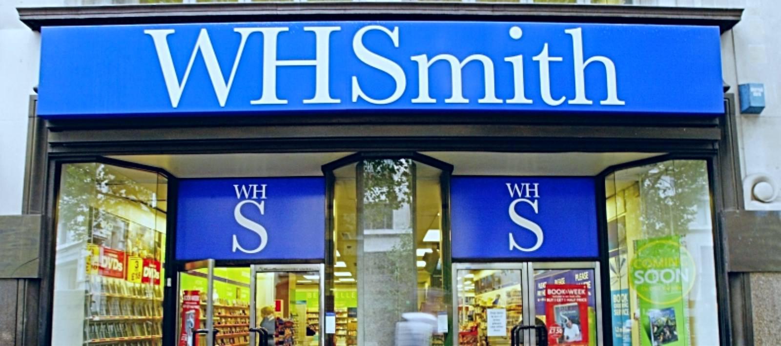 WHSmith comes to Malta