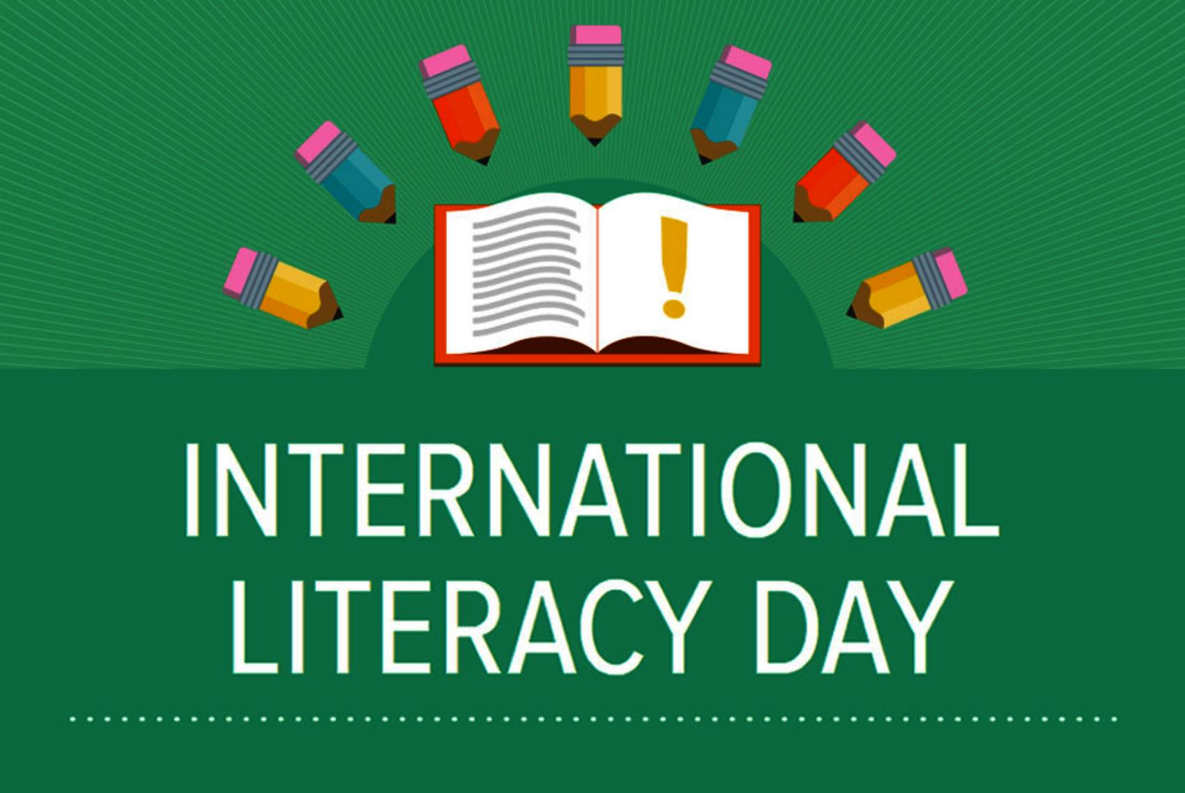 International Literacy Day – 2016