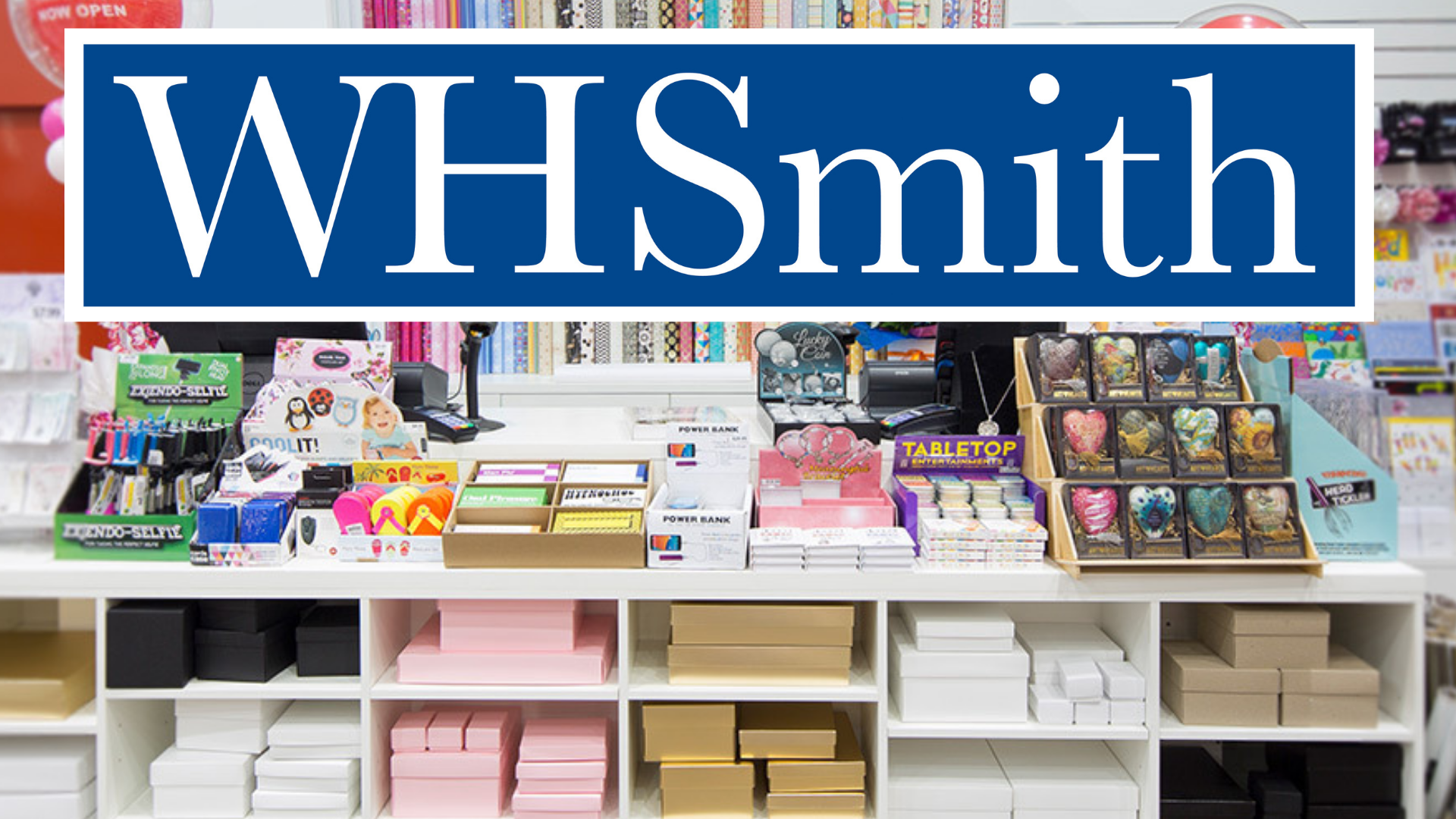 Agenda Plaza converted to WHSmith