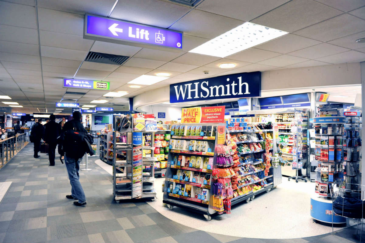 Market entry into Greece for Miller Retail