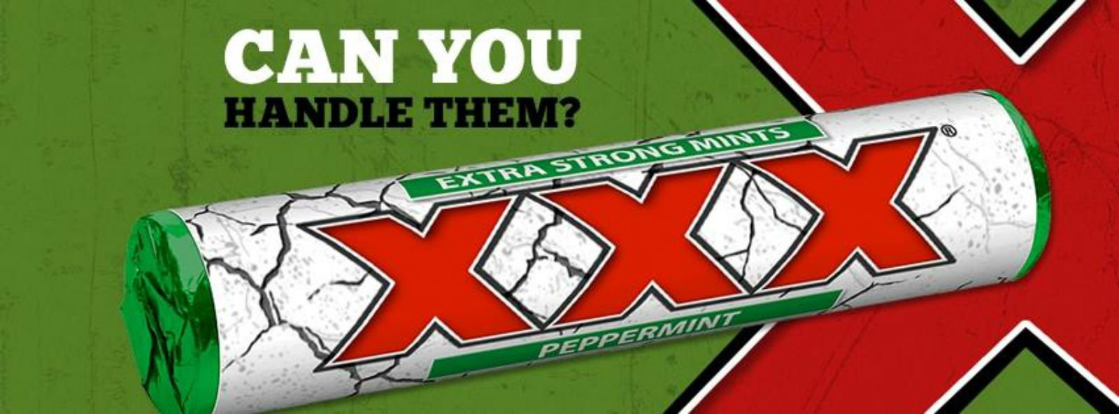 Miller Distributors Ltd appointed Local Distributor for XXX Mints