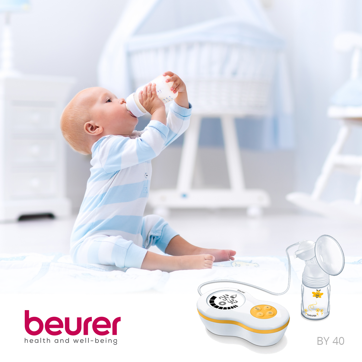 Beurer Malta product 01