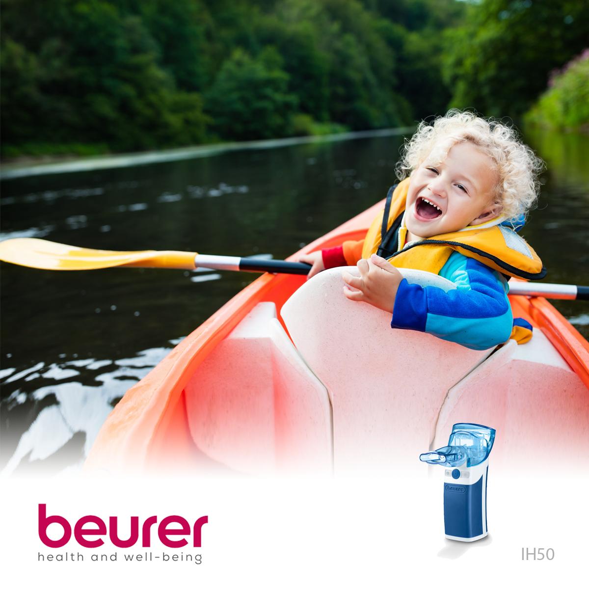 Beurer Malta product 02