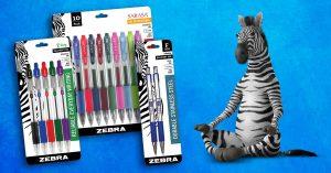 Zebra-pens-miller-distributors