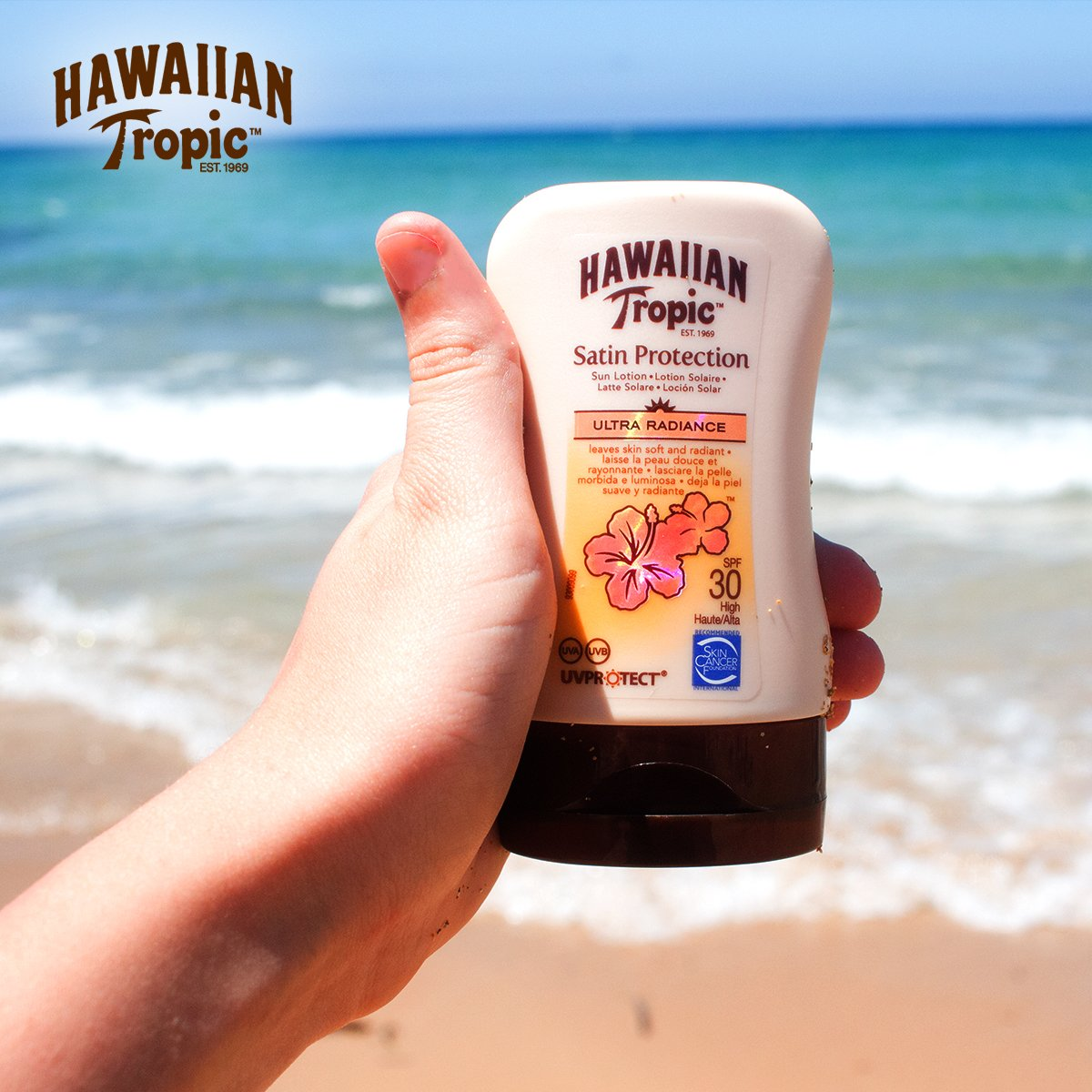 Hawaiian Tropic Malta product 01