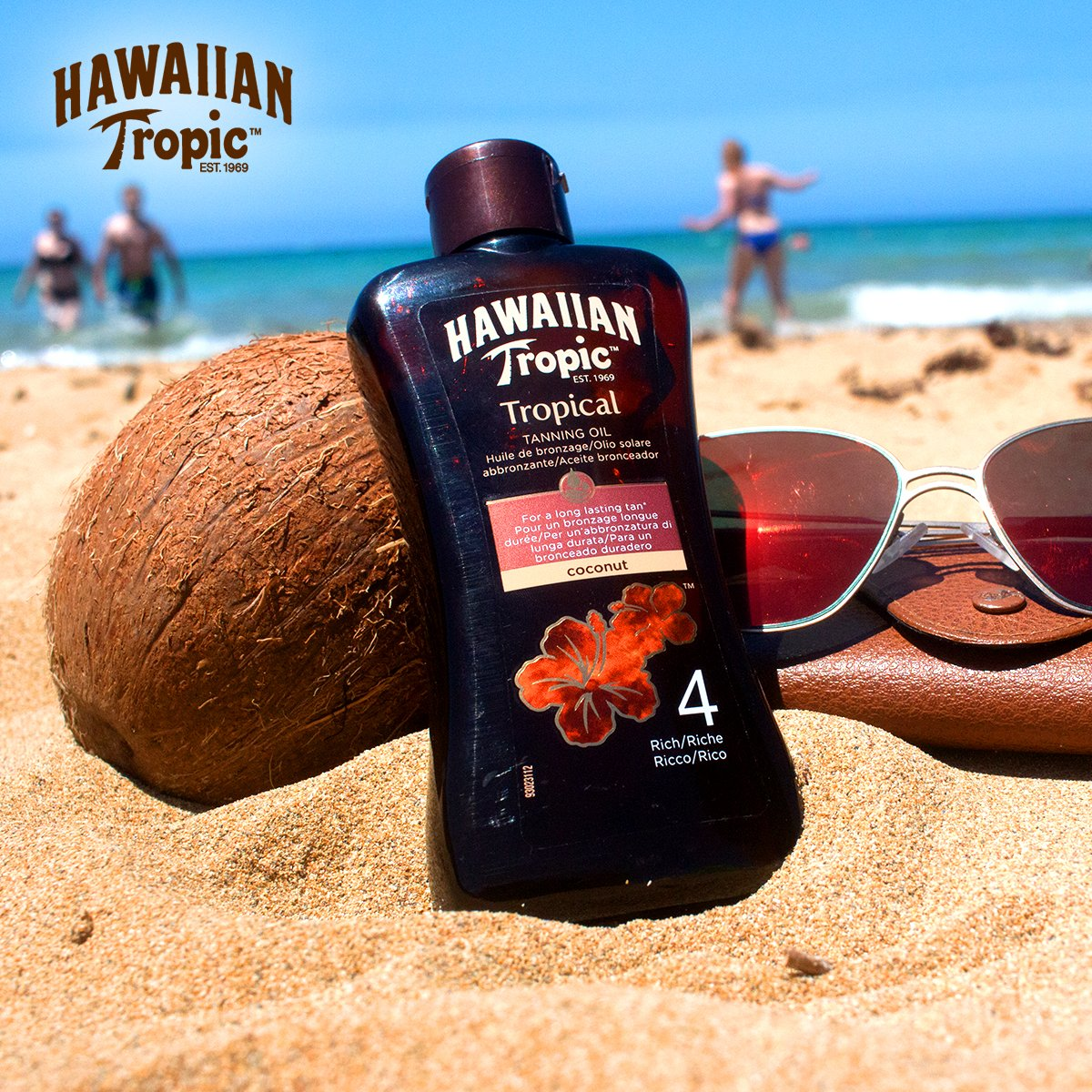 Hawaiian Tropic Malta product 02