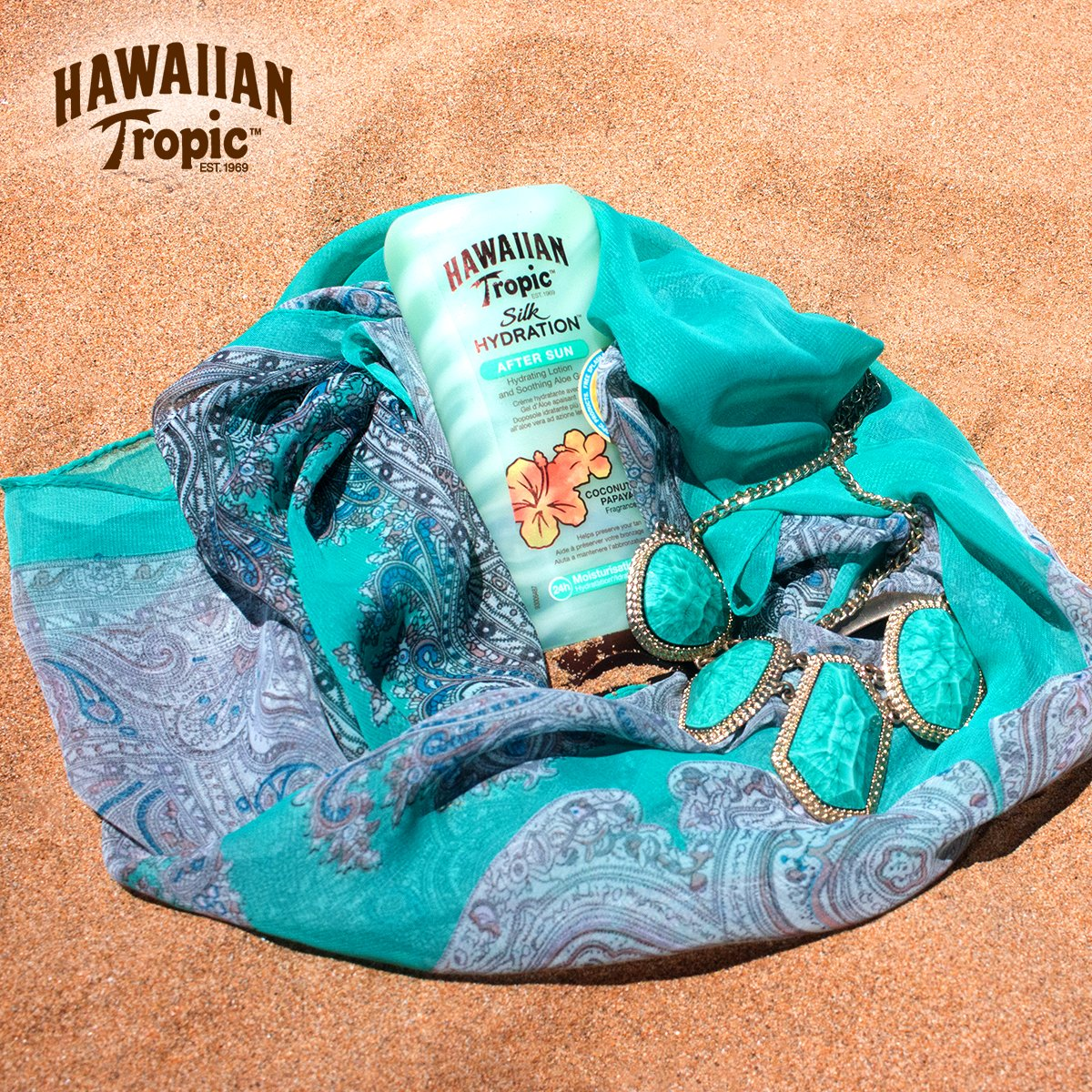 Hawaiian Tropic Malta product 04