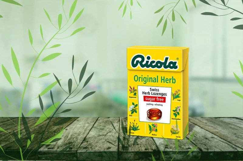Miller Distributors Ltd appointed Local Distributor for Ricola