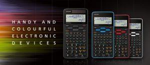 miller-distributors-malta-Sharp-calculators