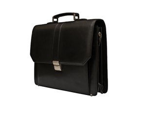 miller distributors briefcase