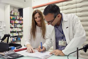 Outlets-five-Miller-distributors-Pharmacy-malta