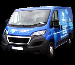 miller distribution logistics