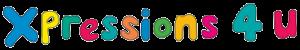 Miller-Distributors-Malta-Xpressions-4-U-Ltd-Logo