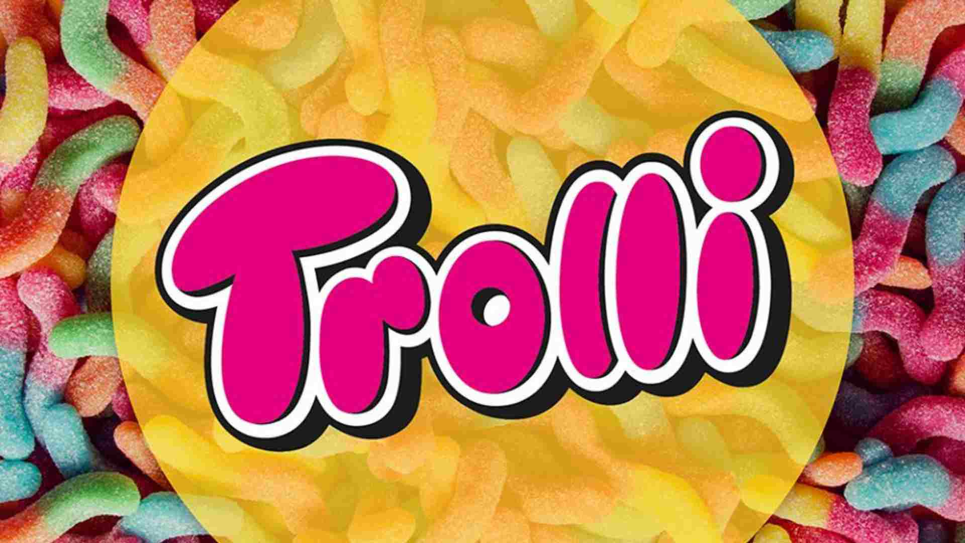 Miller Distributors Ltd appointed Local Distributor for Trolli candy products