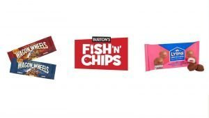 Miller Distributors Ltd appointed local distributor for Fish 'n' Chips, Wagon Wheels & Lyons-2