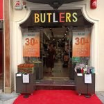 BUTLERS-Valletta-Entrance