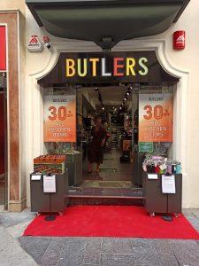 BUTLERS-Valletta-Entrance