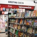 Agenda-Bookshop-Tower-Road-Display-#1