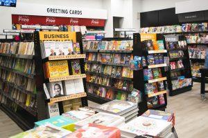 Agenda-Bookshop-Tower-Road-Display-#3