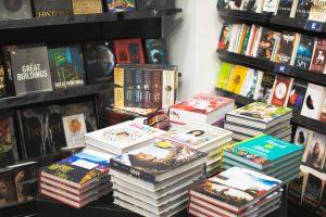 Agenda-Bookshop-Tower-Road-Display-#4