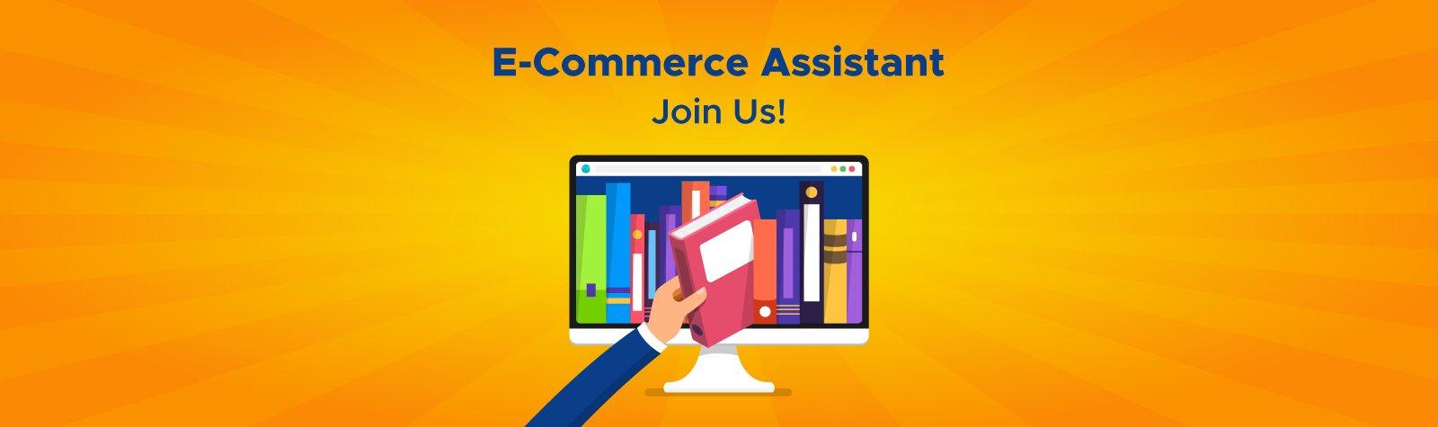 E-Commerce Assistant